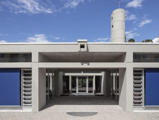 Auftragrgeber: SWS Architekten