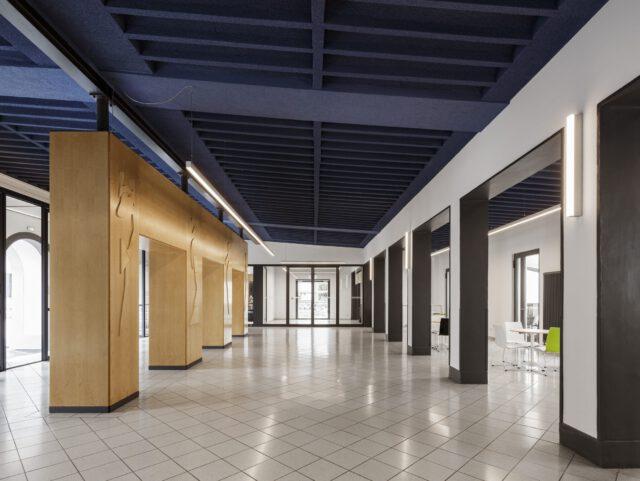 SWS Architekten, Vermögen und Bau BW