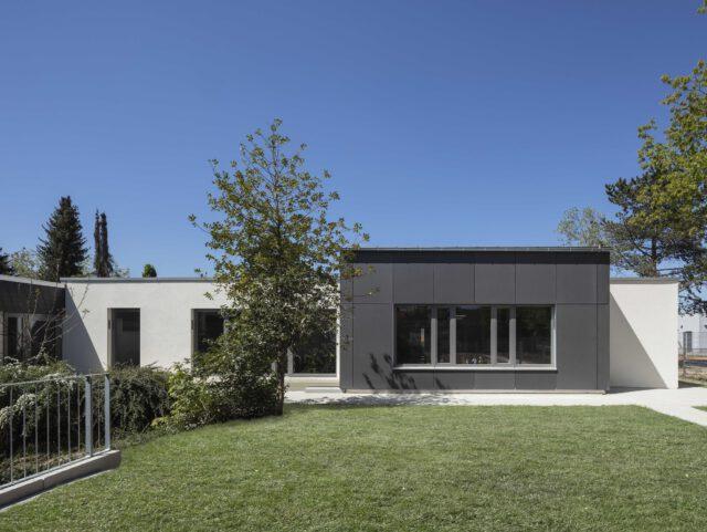Auftraggeber: SWS-Architekten, Karlsruhe