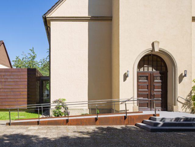 SWS Architekten Karlsruhe