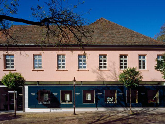WGR 01_Ansicht Poststrasse