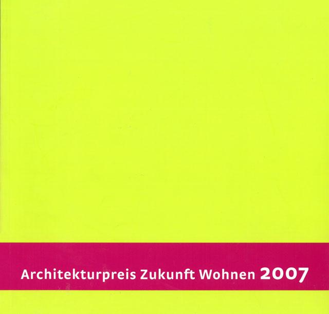 2007_Architekturpreis-Zukunft-Wohnen